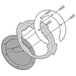 Kit Attacco Per Borsa Givi BF08 Per Tanklock Givi