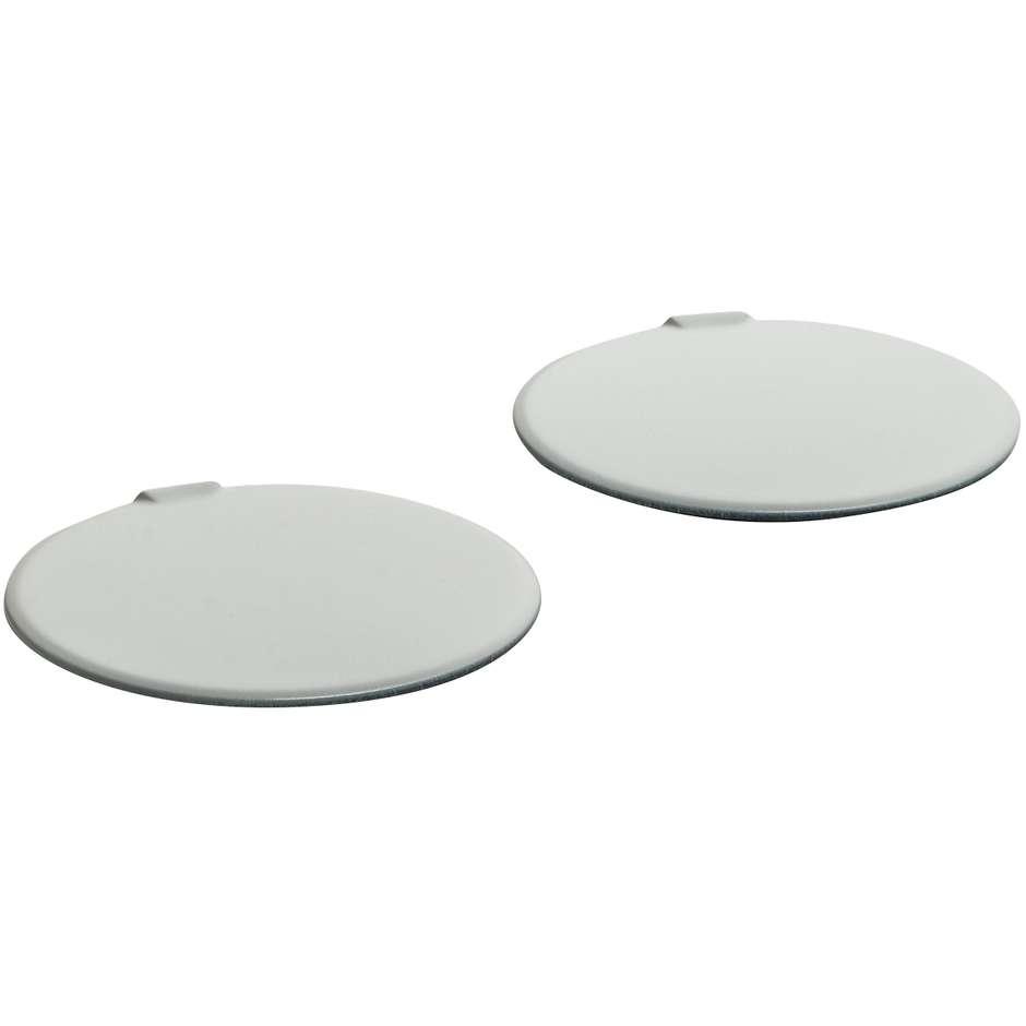 Kit de housse AGV Visor Movement pour casque ORBYT Glossy White
