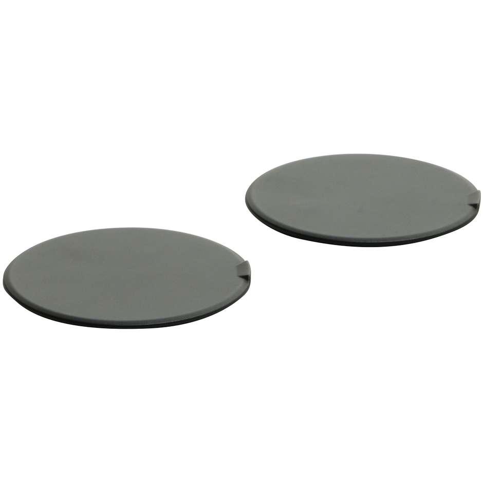 Kit de housse AGV Visor Movement pour casque ORBYT gris mat