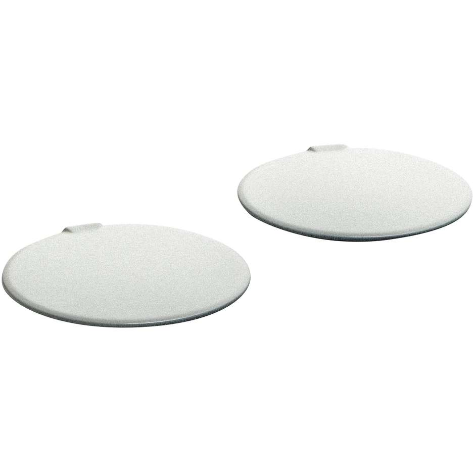 Kit de housse AGV Visor Movement pour casque ORBYT Pearl White