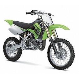 Kit plastiche moto Ufo Kawasaki KX 85cc 2013 ColOriginale Ufo