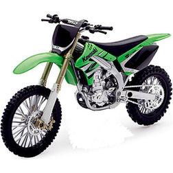 Kit plastiche moto Ufo Kawasaki KXF 250cc 2013 Bianco Ufo