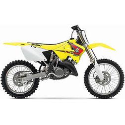 Kit plastiche moto Ufo Suzuki RM 125-250cc 03-05 Giallo RM 01-12 Ufo