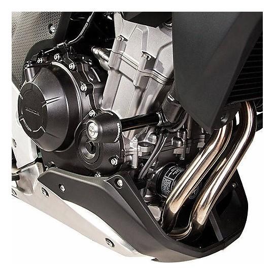 Kit Tamponi Paratelaio Barracuda Specifici per Honda CB500 X/F