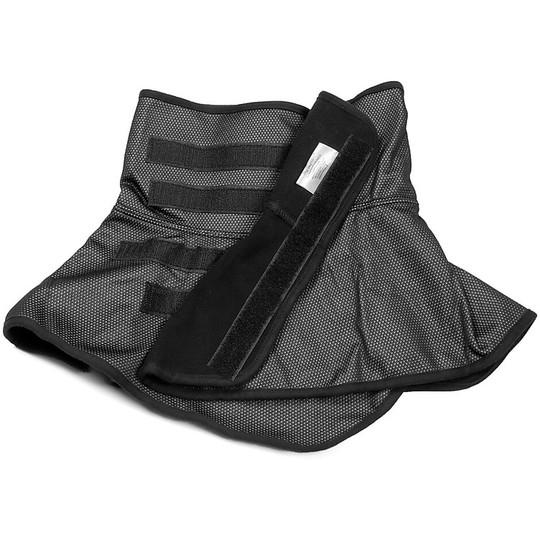 Lampa Motorcycle Schooner en tissu coupe-vent