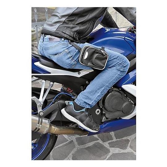 Lampa T-Maxter Black Housse de moto