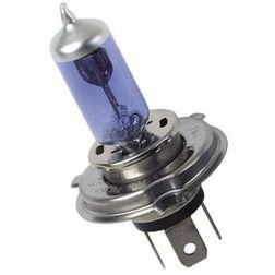 Lampada Alogena Lampa Blu-Xe 12V - 60-55W Modello H4 Lampa