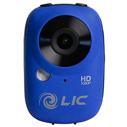 Mini Telecamera Wifi Cellular Line Full HD Liquid Image Ego Blu Cellular line
