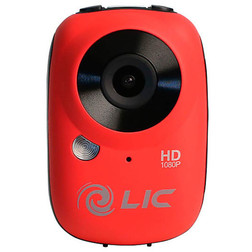Mini Telecamera Wifi Cellular Line Full HD Liquid Image Ego Rossa Cellular line