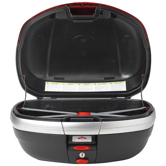 Moto Givi Monokey Top-Cases V46N Mit dem System 46 Liter