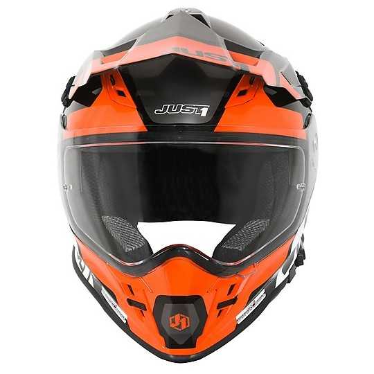 Just1 J34 Pro Tour Casco da motocross