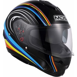 Motorcycle Helmet Full Mds by Agv Fullsun Multi Natural Force Mds