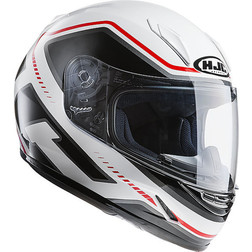 Motorcycle Helmet HJC CLY Integral Child Care MC1 Hjc