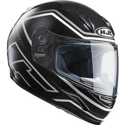 Motorcycle Helmet HJC CLY Integral Child Care MC5 Hjc