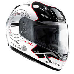 Motorcycle Helmet HJC Integral Child CLY Yume MC-1 Hjc