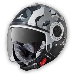 Motorcycle Helmet Jet Model Caberg Riviera V2 + Commander Caberg