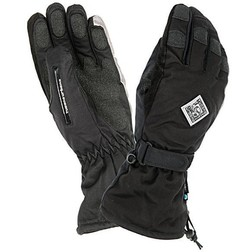 Motorcycle Winter Gloves Model Super Tucano Urbano Insulator Tucano urbano
