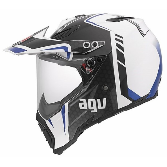 AGV AX-8 EVO Naked Helmet   FortNine Canada