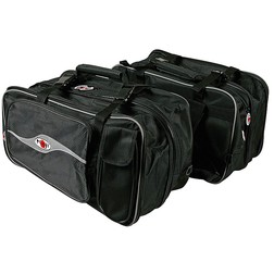 Paar Seitentaschen f/ür Koffer K33N