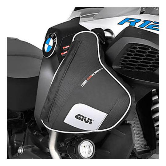 Paire de sacs Givi Spécifications BMW R1200 GS Adventure (2014)
