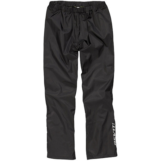 Pantalon de pluie moto Rev'It Acid H2O Noir