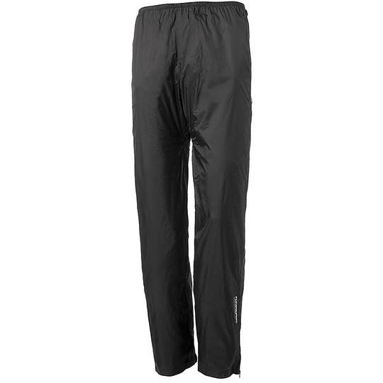 Pantalon de pluie Moto Tucano Urbano Nano Rain Plus Noir