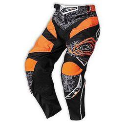Pantaloni Moto Cross Bambino ufo Mx-22 Arancio Ktm Ufo