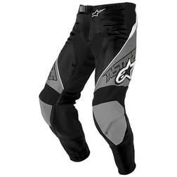 Pantaloni moto cross Enduro Alpinestars RACER Pants Nero Alpinestars