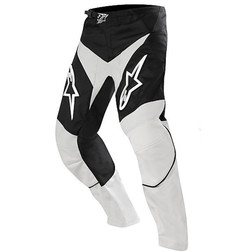 Pantaloni moto cross Enduro Alpinestars RACER Pants New Nero Alpinestars