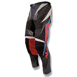 Pantaloni Moto Cross Enduro Fuoristrada Acerbis Impact 09 Nero Acerbis
