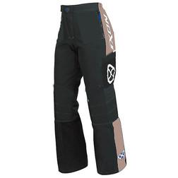 Pantaloni Moto Cross Enduro Fuoristrada Ixon Gigantic Impermeabili Nero-Sabbia Ixon