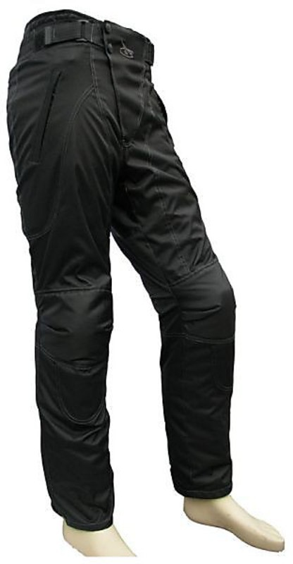 Uomo moto Estate Pantaloni Touring Impermeabile Pantaloni Tessile ariosi Pantaloni Moto