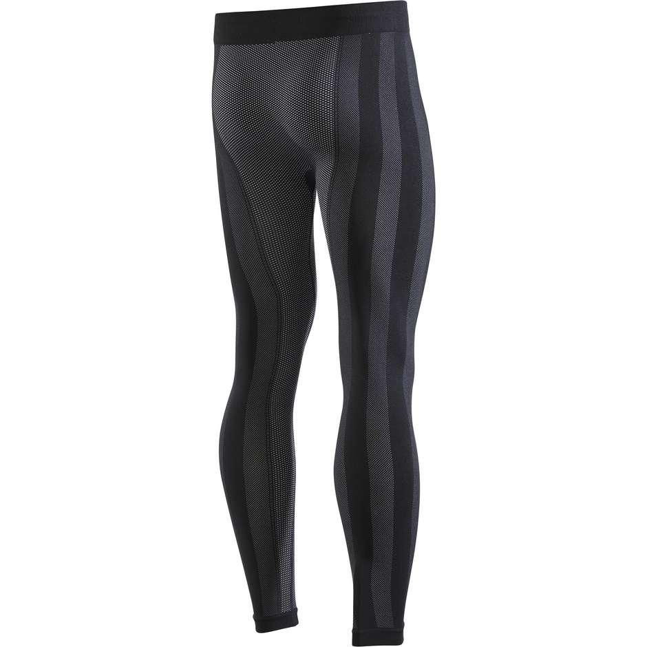 Pantaloni Tecnici intimi lunghi Sixs PNX Nero