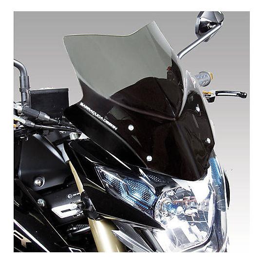Barracuda kit leviers frein et embrayage Suzuki GSR 750