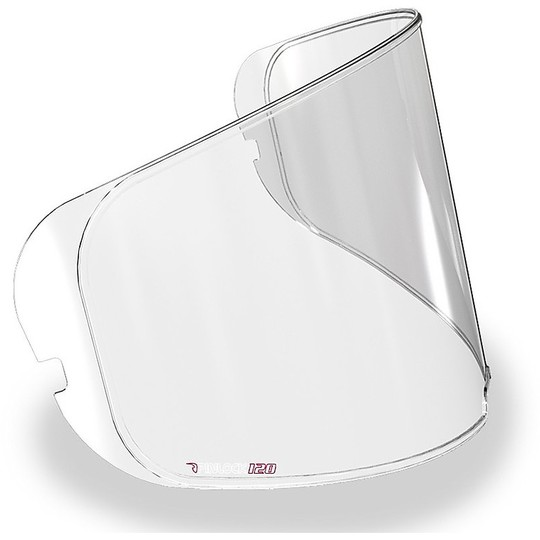 Pellicola Pinlock Max Vision 120 Anti-Appannamento HJC DKS161 Trasparente