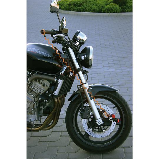 Promemoria Bloccadisco Moto Modello Reminder