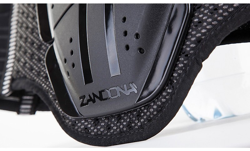 S Bianco Zandon/à Paraschiena Shield Evo X8