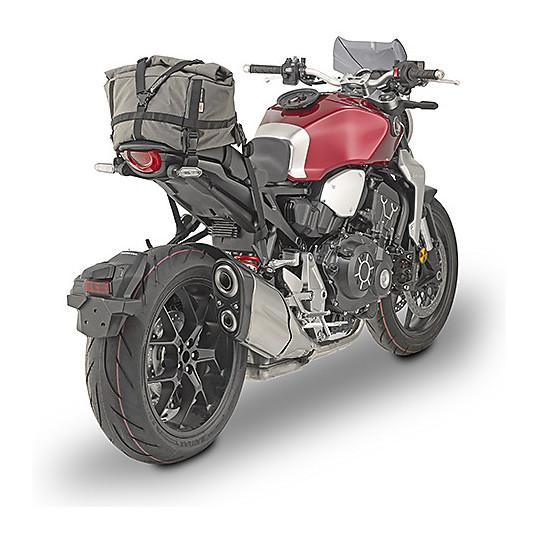 Sacoche de selle moto Kappa RA319 19 Lt. Noir