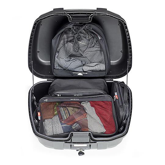 Set da Viaggio Givi Travel T518  composto da 4 componenti