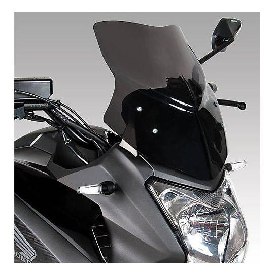 Smoke Aerosport fairing Barracuda Honda NC 700X / NC 750X (2012 - 2014)