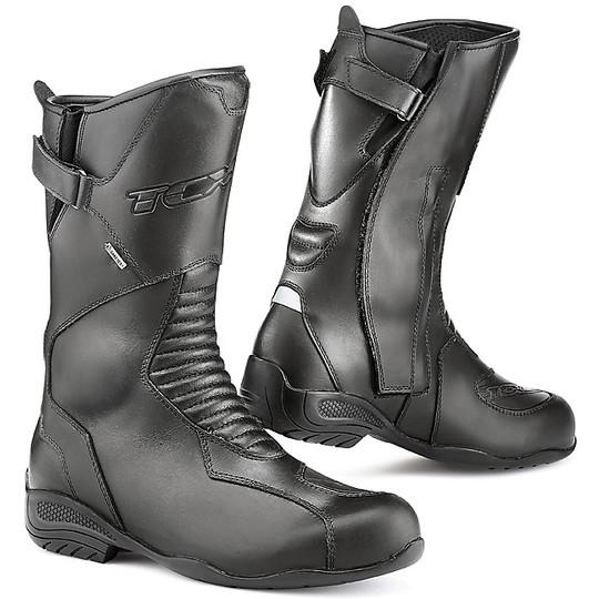 Nero moto TCX e Stivali abbigliamento Gore Donna Tex Moto Bluma qPw4Zwgx