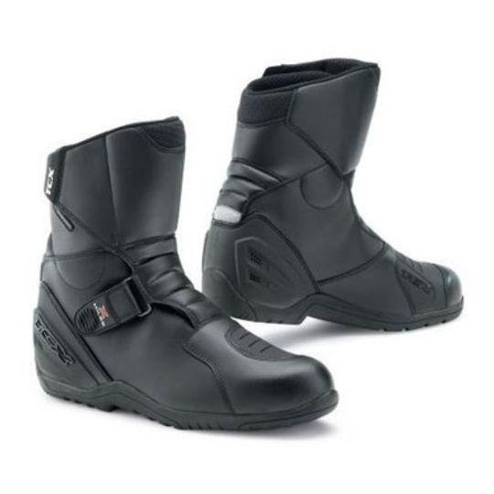 Stivali Moto Turismo Txc X Miles Waterproof abbigliamento
