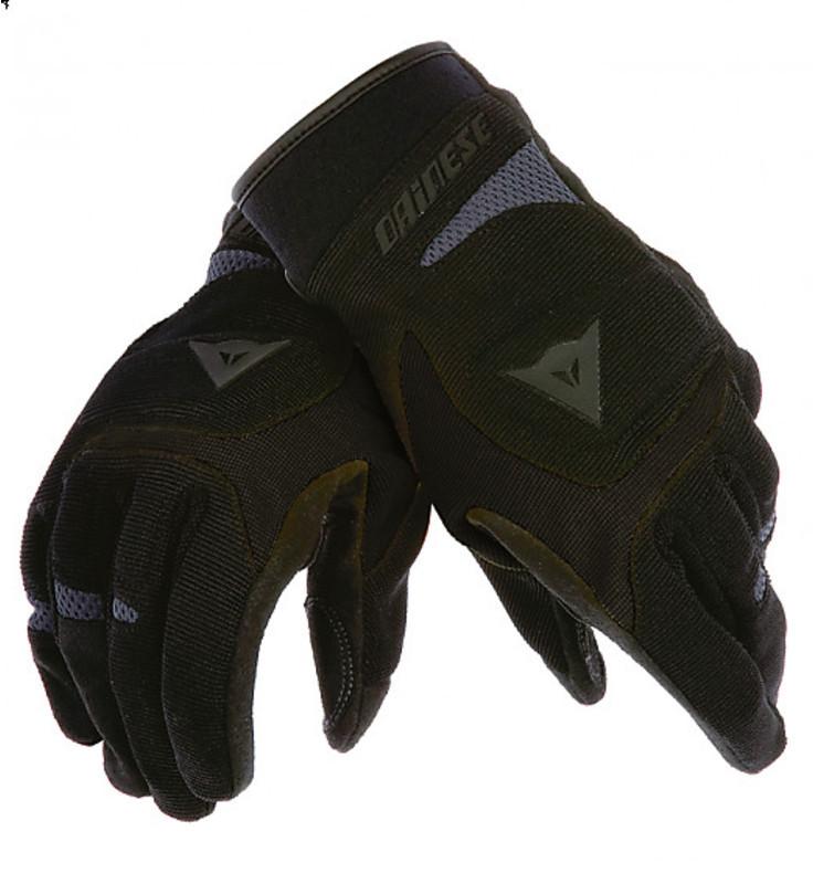 Summer Desert Black Motorcycle Poon Dainese Gloves kXiZTOPu
