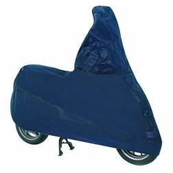 Telo Copriscooter  Con Parabrezza Impermeabile Spark 0245 Blu Spark