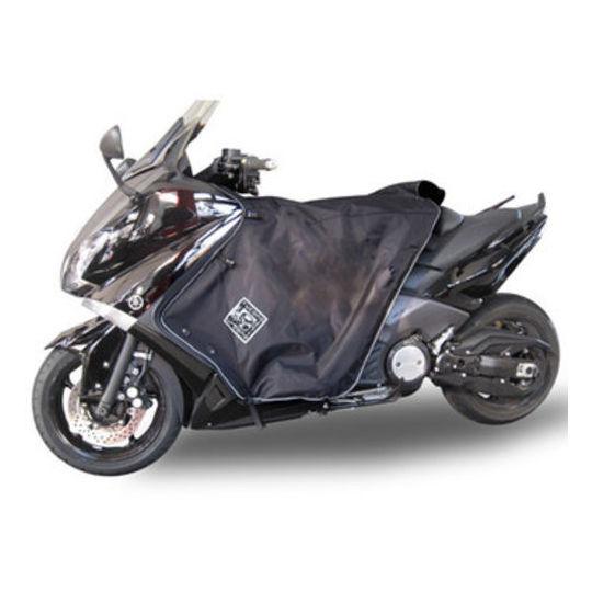 Tucano Urbano Motorbike Leg Cover Termoscud R180 MBK Ocito 125 Yamaha N-Max