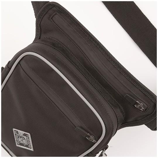 Tucano Urbano LEG BAG Moto Bag SUMO Noir