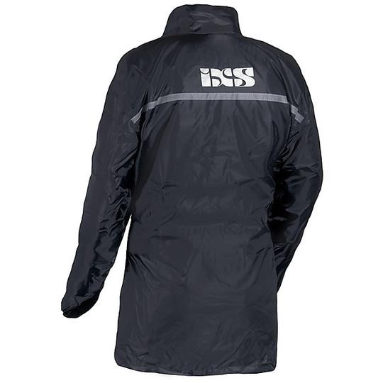 IXS NIMES 3.0 Veste de pluie pour moto Jaune fluo