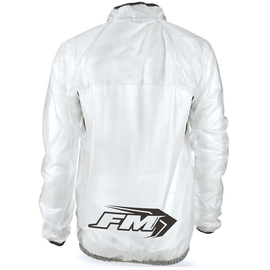 Veste de pluie Moto Cross Enduro Fm Racing RAIN JACKET
