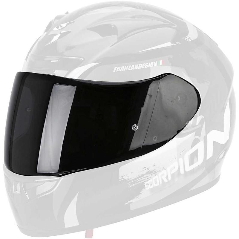 KDF-15 EXO-3000-920 Faceshield Dark Smoke Maxvision Ready
