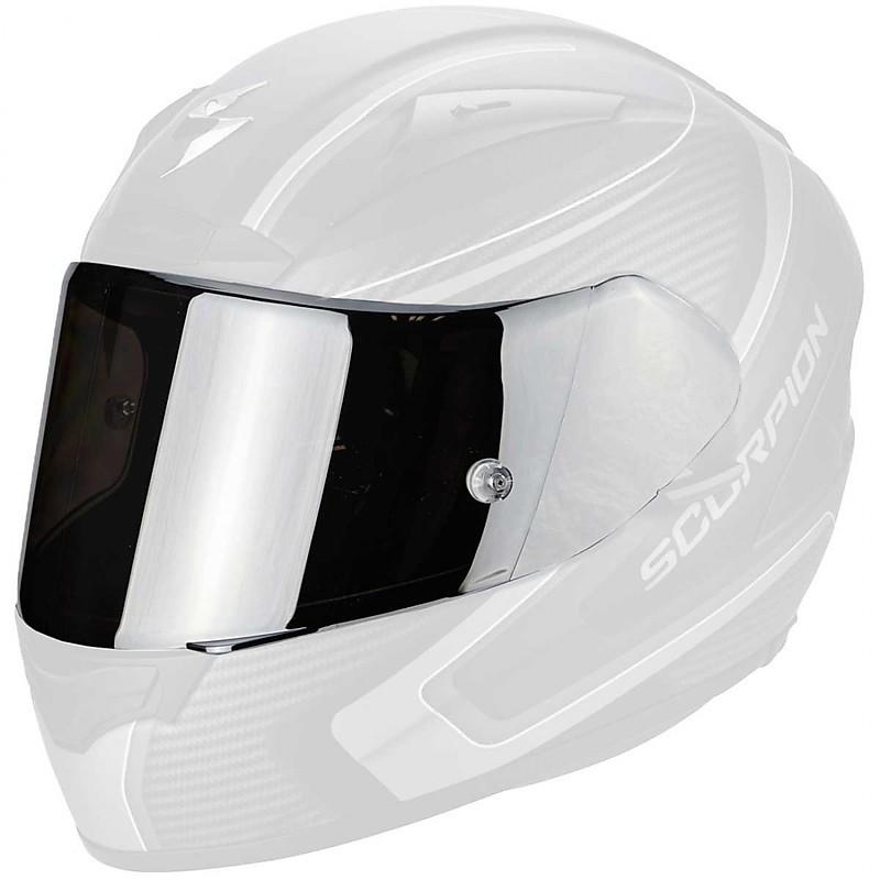 Transparent anti-scratch visor for SCORPION EXO-3000 EXO-920